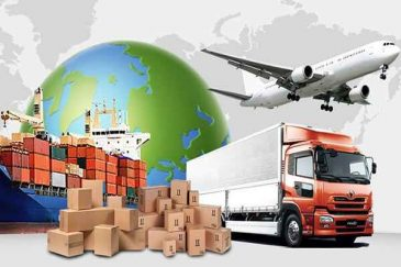 مراحل و فرایند صادرات